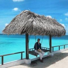 Отель Makunudu Island Мальдивы, Боду-Хитхи - отзывы, цены и фото номеров - забронировать отель Makunudu Island онлайн фото 7