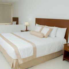 Отель Sol Caribe San Andrés All Inclusive Колумбия, Сан-Андрес - отзывы, цены и фото номеров - забронировать отель Sol Caribe San Andrés All Inclusive онлайн комната для гостей фото 5