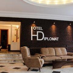Отель Дипломат Грузия, Тбилиси - отзывы, цены и фото номеров - забронировать отель Дипломат онлайн интерьер отеля