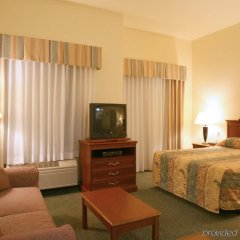 Отель Staybridge Suites Silicon Valley комната для гостей фото 2