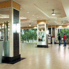 Отель Riu Naiboa All Inclusive фитнесс-зал