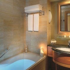 Movenpick Hotel Doha ванная