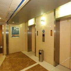 Yiwu Commatel hotel интерьер отеля фото 2