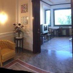 Hotel Civita Атрипальда интерьер отеля фото 3