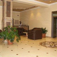 Отель ML интерьер отеля фото 2