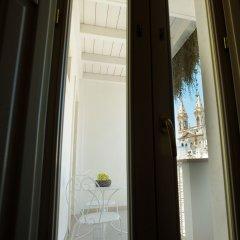 Отель Palazzo Scotto Альберобелло комната для гостей