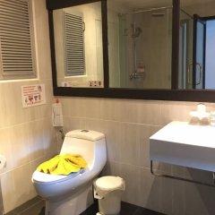 Отель Dreamz House Boutique Пхукет ванная