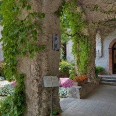 Hotel Parsifal - Antico Convento del 1288 Равелло фото 12