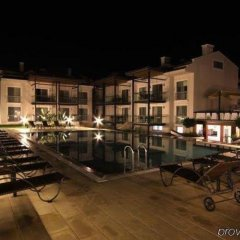 Diana Suite Hotel Турция, Олюдениз - отзывы, цены и фото номеров - забронировать отель Diana Suite Hotel онлайн бассейн фото 2