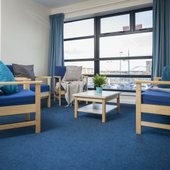 Отель Newport Student Village комната для гостей фото 3