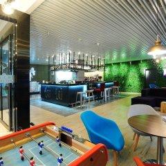 Отель Super 8 Xian Big Wild Goose Pagoda Китай, Сиань - отзывы, цены и фото номеров - забронировать отель Super 8 Xian Big Wild Goose Pagoda онлайн фото 2