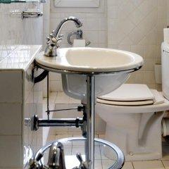 Отель Elysées Hôtel ванная фото 2
