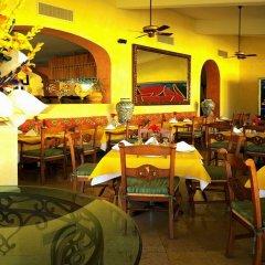 Отель Posada Real Los Cabos Мексика, Сан-Хосе-дель-Кабо - 2 отзыва об отеле, цены и фото номеров - забронировать отель Posada Real Los Cabos онлайн питание