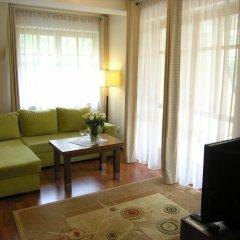 Отель Bellamonte Aparthotel комната для гостей фото 4