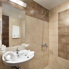 Park Hotel Moskva ванная