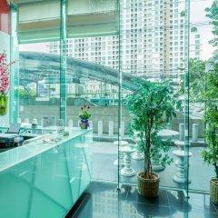 Отель Park Residence Bangkok Бангкок фото 5