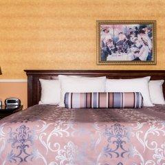 Отель Chateau Repotel Henri IV Канада, Квебек - отзывы, цены и фото номеров - забронировать отель Chateau Repotel Henri IV онлайн комната для гостей фото 4