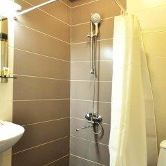 Отель Athletics ванная фото 2