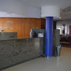 Отель Fenals Garden интерьер отеля