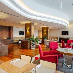 Apart-hotel Imeretinskiy - Park Land complex интерьер отеля фото 2