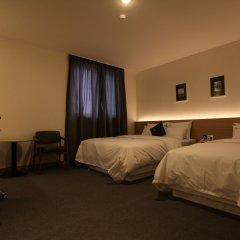 Отель Vatica Hotel Dongdaemun Южная Корея, Сеул - отзывы, цены и фото номеров - забронировать отель Vatica Hotel Dongdaemun онлайн удобства в номере
