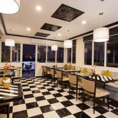 Отель Serenity Diamond Ханой питание фото 2