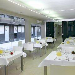 Отель Aparthotel Bcn Montjuic Барселона питание