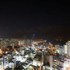 Отель Citadines Haeundae Busan фото 4