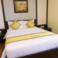 Hoang Minh Chau Ba Trieu Hotel Далат фото 12