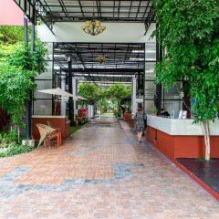 Отель Ta Residence Suvarnabhumi Бангкок фото 4