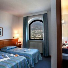 Отель Diana Италия, Поллейн - отзывы, цены и фото номеров - забронировать отель Diana онлайн комната для гостей фото 4
