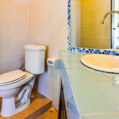 Отель Sanghirun Resort ванная фото 2
