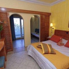 Отель Mediterranee Thalasso-Golf Хаммамет комната для гостей фото 5