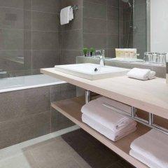 Отель Pullman Paris Montparnasse ванная