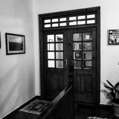 Hotel Berati сейф в номере