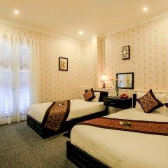 White Pearl Hotel Далат комната для гостей фото 3