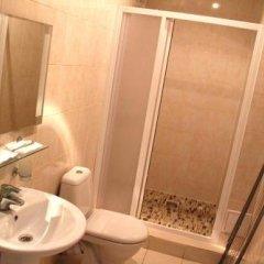 Гостиница Зеленая Роща ванная фото 2