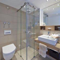 Hotel Orangerie ванная