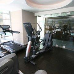 Отель The Place Corporate Rentals Мехико фитнесс-зал фото 4