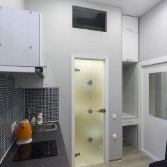 Апартаменты RentalSPb 4 Studio Antonenko ванная