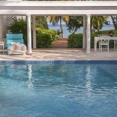 Отель Half Moon Ямайка, Монтего-Бей - отзывы, цены и фото номеров - забронировать отель Half Moon онлайн бассейн фото 2