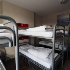 St Christopher's Inn, Greenwich - Hostel комната для гостей фото 2