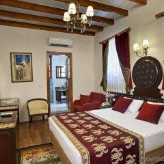 Mediterra Art Hotel Турция, Анталья - 4 отзыва об отеле, цены и фото номеров - забронировать отель Mediterra Art Hotel онлайн комната для гостей фото 2