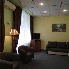 Гостиница Куделька комната для гостей фото 4