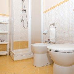 Отель B&B Montemare Агридженто ванная фото 2