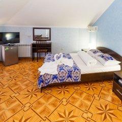 Гостевой Дом Casa Blanca комната для гостей фото 3