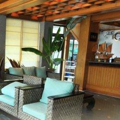 Grand Sea View Resotel Hotel питание фото 2