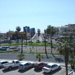 Отель & Suites Las Palmas Мексика, Сан-Хосе-дель-Кабо - отзывы, цены и фото номеров - забронировать отель & Suites Las Palmas онлайн парковка