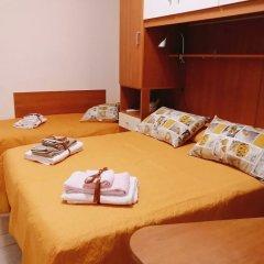 Отель Bella Roma Domus сейф в номере