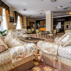 Гостиница SK Royal Москва гостиничный бар